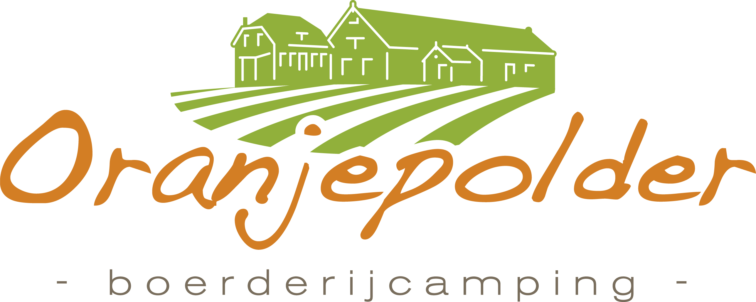 Boerderijcamping Oranjepolder