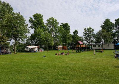Home Oranjepolder campingveld